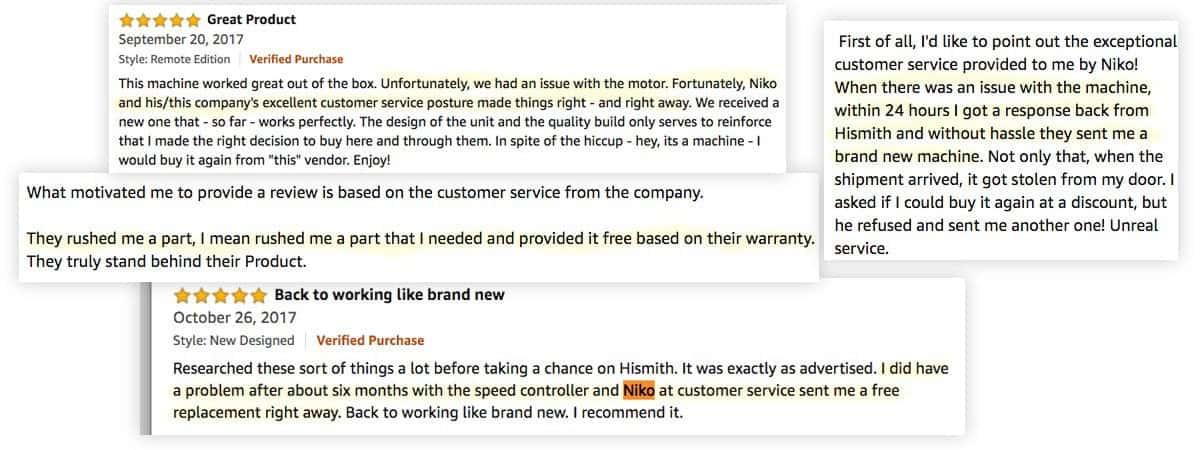 fuck machine reviews