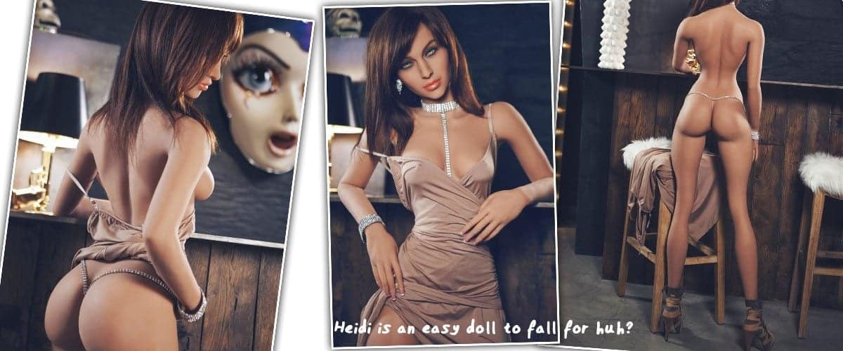 beautiful anime sex doll 162 cm