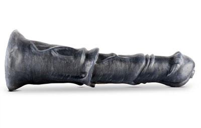 sinnovator dark horse cock dildo