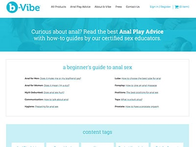 bvibe blog