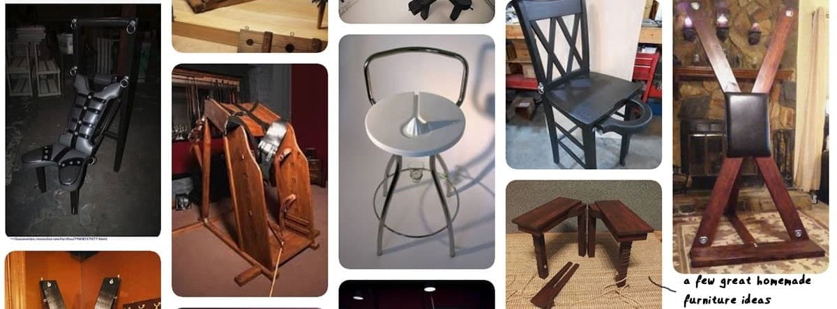 diy bdsm furniture examples
