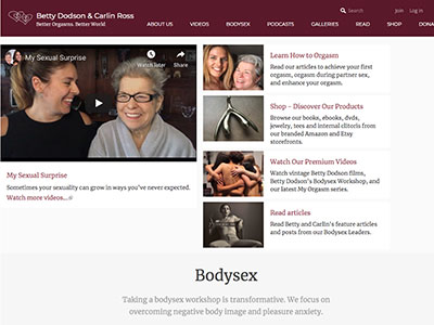 dodson and ross sex education blog