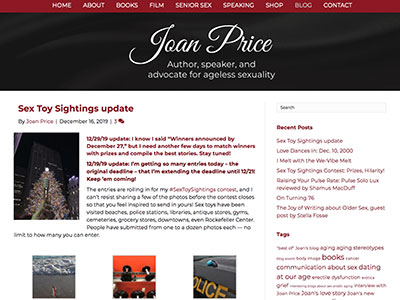 joan price senior sex blog