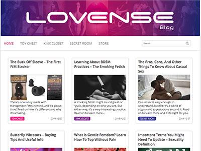 lovense blog