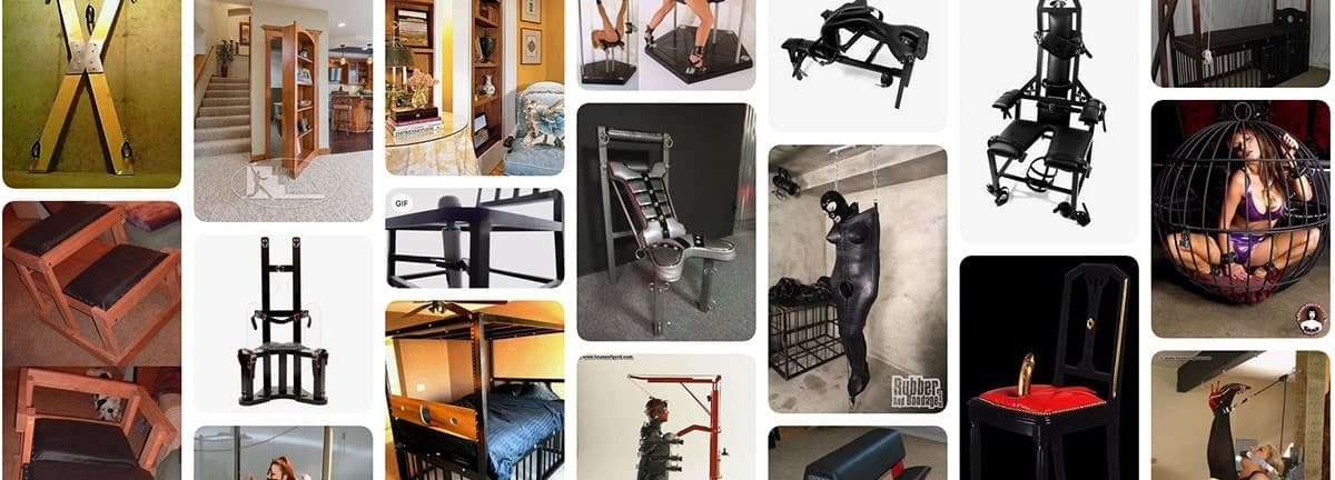 more various bdsm furniture ideas