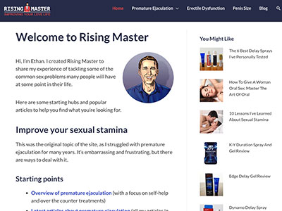 rising master sex ed blog