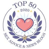Best Sex Advice News Blogs Badge - SexualAlpha