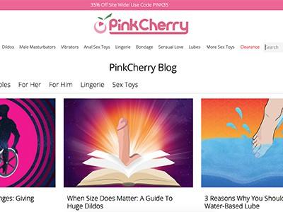 pinkcherry