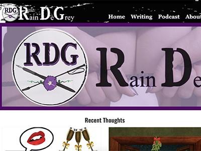 rain degrey