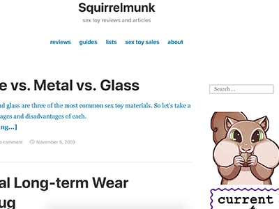 squirrelmunk