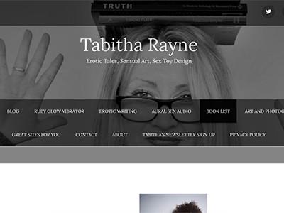 tabitha rayne
