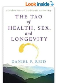 the tao of health book