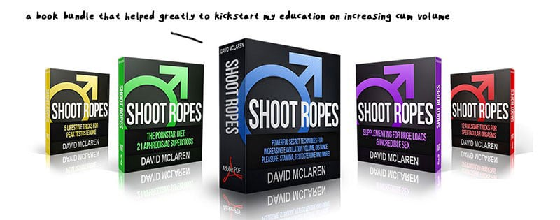Shoot Ropes ebooks created by David McLaren