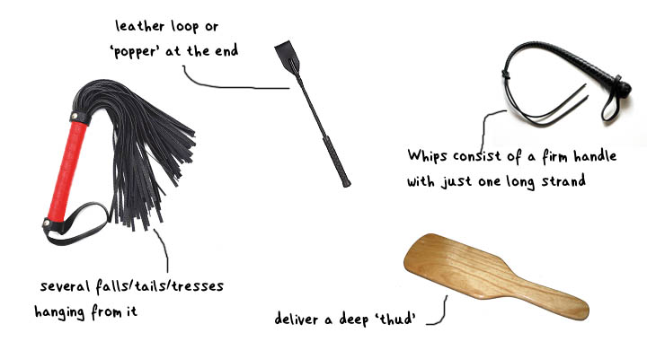 Floggers+ bdsm whip+ Riding Crops+ Spanking Paddles