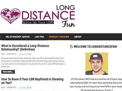 LongDistanceFun