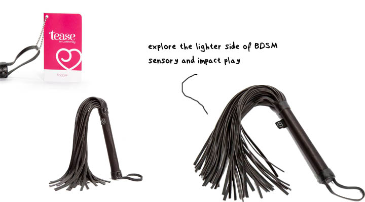 Lovehoney Beginner's BDSM Flogger