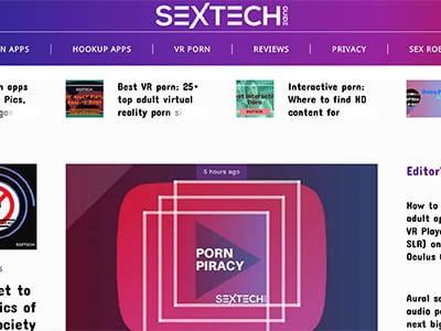 SexTechGuide