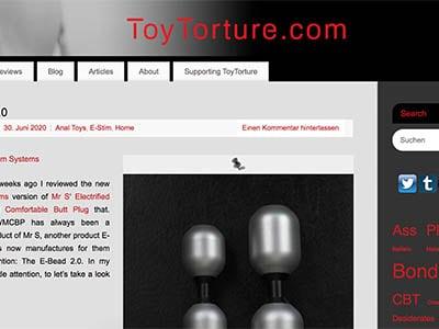 ToyTorture