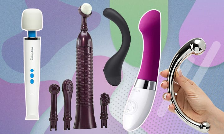 Vibrators For Squirting