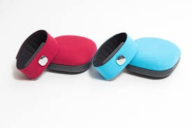 blue and red pillow talk gadgets