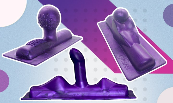 different sybian attachments